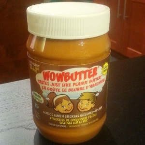 Wowbutter | one happy tummy