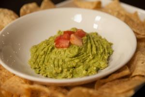Easy Guacomole Recipe