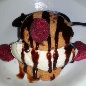 'Ohana dairy-free dessert